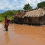 Inondation à Kiliba