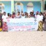 30 femmes vulnérables du quartier KILIBULA en cité d'Uvira formées sur la création et le fonctionnement des Associations Villageoises d'Epargne et de Crédit par AFPDE