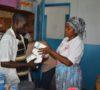 AFPDE approvisionne 8 Structures de santé en médicaments et intrants les  Zone Santé de Nundu et Fizi.