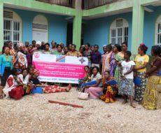 Méconnaissance et ignorance : obstacles majeurs qui limitent les femmes du territoire d'Uvira à mieux revendiquer leur droit.