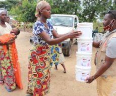 L'ONG AFPDE au chevet des déplacés des conflits armés à Bwegera