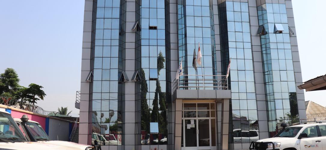 Siège administratif de l'Afpde